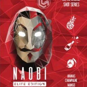 Aroma Concentrato Naobi 20ml Grande Formato - Elite Edition