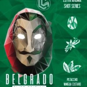 Aroma Concentrato Belgrado 20ml Grande Formato - Elite Edition