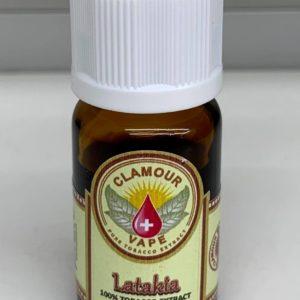 Aroma Latakia 10ml - Clamour Vape