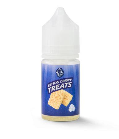 Aroma Concentrato Crispy Treats 20ml Grande Formato - Ethos Vapors