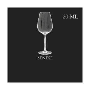 Aroma Concentrato Senese 20ml Grande Formato - Azhad Elixirs