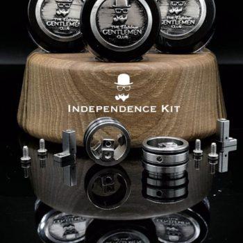 INDEPENDENCE KIT - The Vaping Gentlemen Club