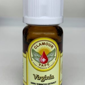Aroma Virginia 10ml - Clamour Vape