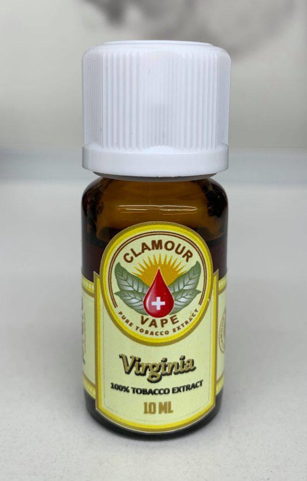 Aroma Virginia 10ml - Clamour Vape