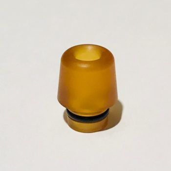 Drip Tip Vladi - Oxygène Mods foro 4,5mm
