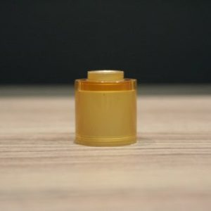 Dvarw MTL Top Fill Replacement Midi Tank Ultem 3,5ml - Steam Tuners