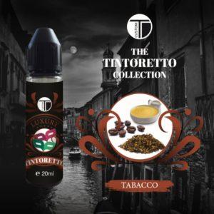 Aroma Concentrato Tintoretto 20ml Grande Formato - TDCustom Luxury
