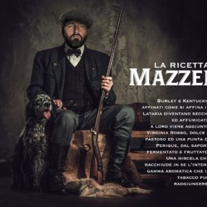 Aroma The Vaping Gentlemen The Insider - Il Mazzei