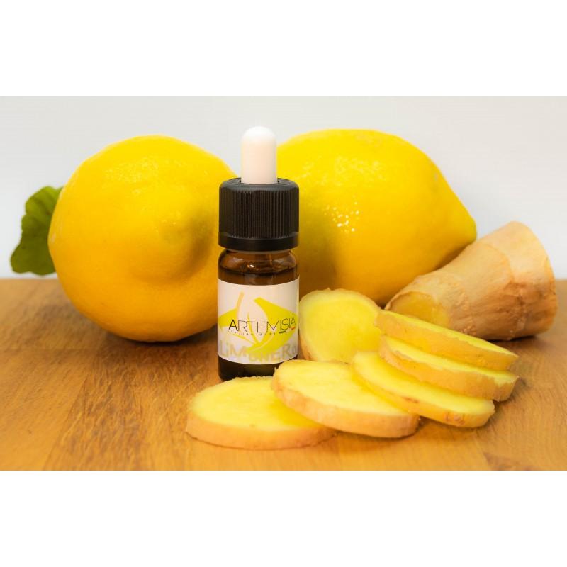 Aroma LIMONERO 10ml - Artemisia