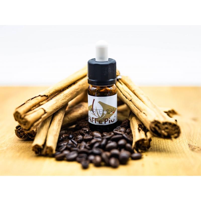 Aroma CAFFE' PIU' 10ml - Artemisia