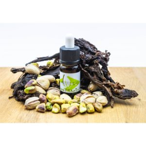 Aroma BROWN FRASTUCA 10ml - Artemisia