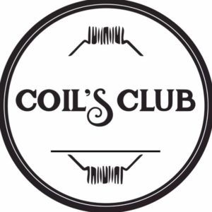 Coil'S Club - FUSED per D.R.A.M. II