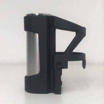 FRAME KIT 18500 PER ZERO NEGA 2 - SunBox tubo in SS Plain