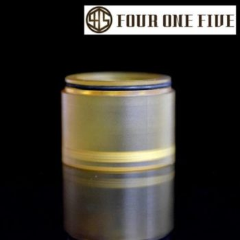 original 415RTA 2mL microtank PEI ultem - FOUR ONE FIVE