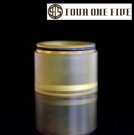 original 415RTA 2mL microtank PEI ultem - FOUR ONE FIVE