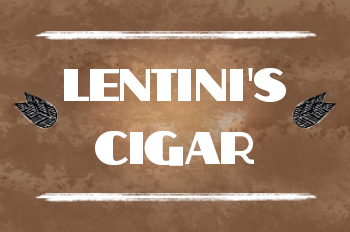 Lentini's Cigar – Synergy Vape concentrato 10 ml by Blendfeel