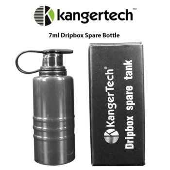 7ML DRIPBOX SPARE BOTTLE