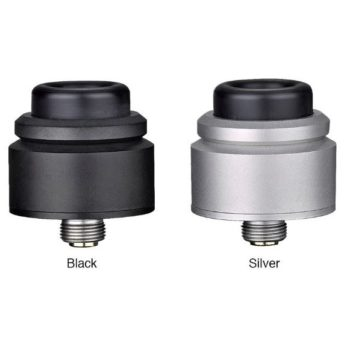 Nova RDA - Gas Mods colore Black