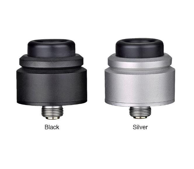 Nova RDA - Gas Mods colore Black