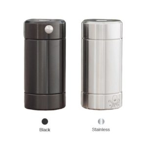 Cthulhu Tube Mod - Silver