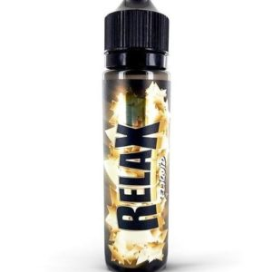 Aroma Concentrato Relax 20ml Grande Formato - Eliquid France
