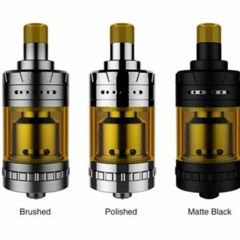 Expromizer V4 MTL RTA 2ML - Exvape colore Black