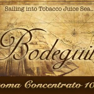 Bodeguita – Aroma di Tabacco concentrato 10 ml by Blendfeel