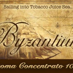 Byzantium – Aroma di Tabacco concentrato 10 ml by Blendfeel