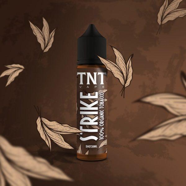 Aroma Concentrato Strike 20ml Grande Formato - TNT Vape