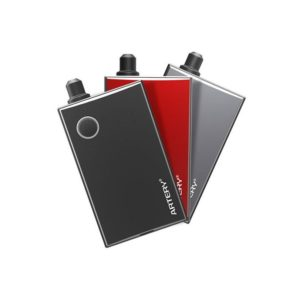 ARTERY VAPOR KIT PAL ALL IN ONE - RED