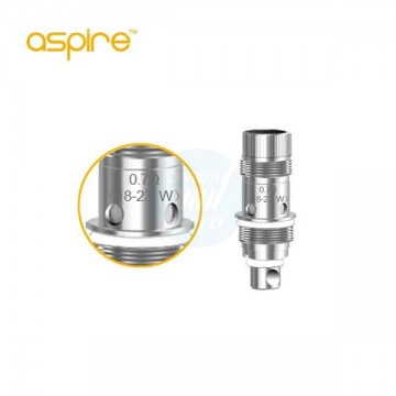 Coil BVC 0,7 ohm - Aspire