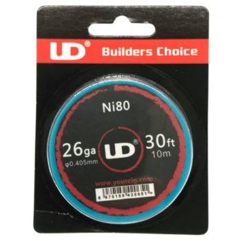 NI80 26GA - UD