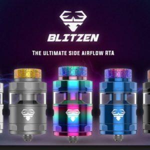 Blitzen RTA 5ML - GeekVape COLORE RAINBOW