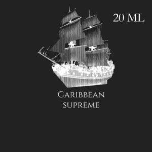 Aroma Concentrato Caribbean Supreme 20ml Grande Formato - Azhad Elixirs