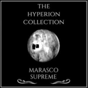 Aroma Concentrato Marasco Supreme 20ml Grande Formato - Azhad Elixirs