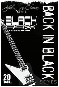 Aroma concentrato Azhad's Back in Black - Black 99 20ml Grande Formato