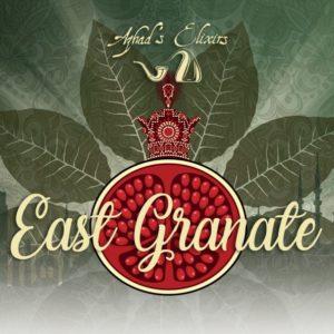 East Granate Aroma 10ml - Azhad's Elixirs