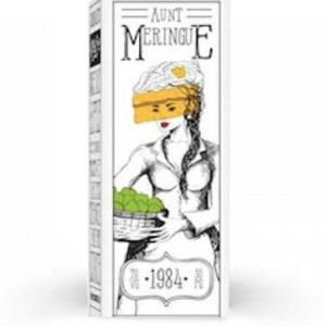 Aroma Concentrato Aunt Meringue 20ml Grande Formato - Charlie's Chalk Dust