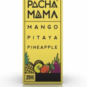 Aroma Concentrato Pacha Mama Mango Pitaya Pineapple 20ml Grande Formato - Charlie's Chalk Dust