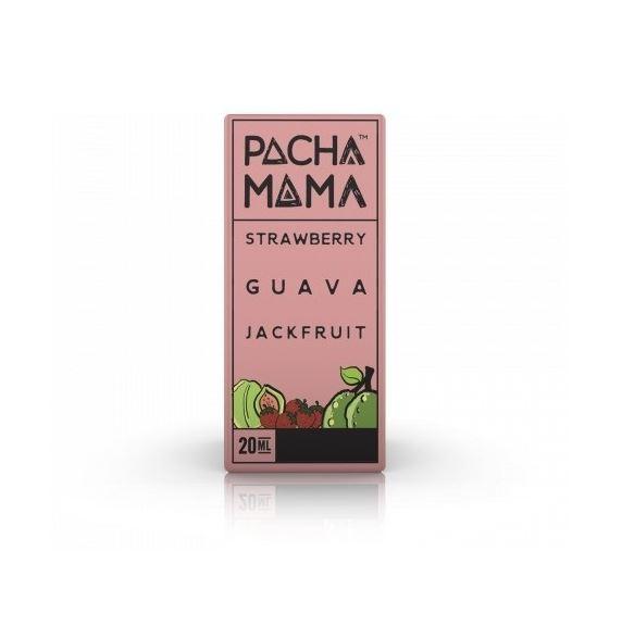 Aroma Concentrato Pacha Mama Strawberry Guava Jackfruit 20ml Grande Formato - Charlie's Chalk Dust