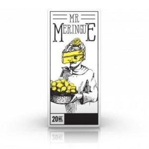 Aroma Concentrato Mr Meringue 20ml Grande Formato - Charlie's Chalk Dust