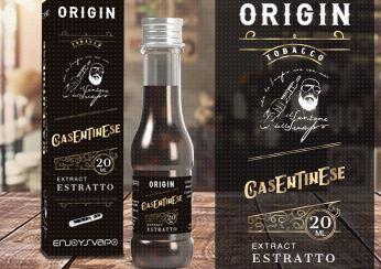 Enjoysvapo Origin aroma estratto 20ml - Casentinese