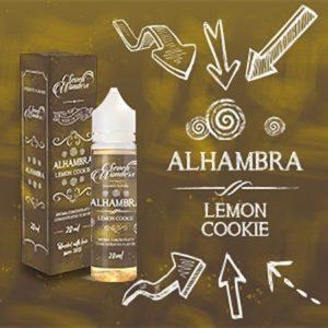 Aroma Concentrato Alhambra 20ml Grande Formato - Seven Wonder