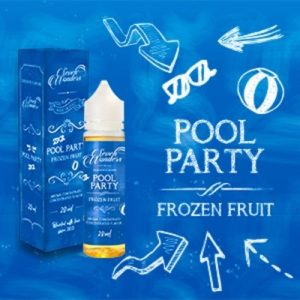 AROMA CONCENTRATO POOL PARTY 20ML GRANDE FORMATO - SEVEN WONDERS