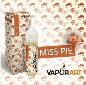 Aroma Concentrato Miss Pie 20ml Grande Formato - Vaporart
