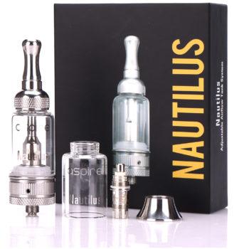 NAUTILUS - ASPIRE