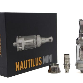 MINI NAUTILUS - Aspire