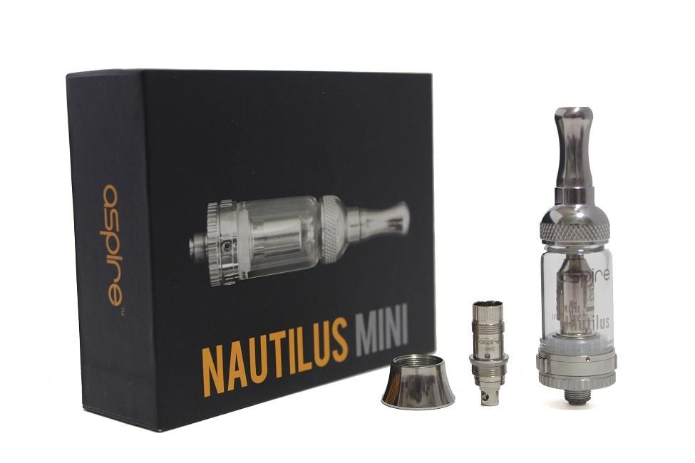 MINI NAUTILUS - Aspire