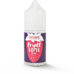 Aroma Concentrato TNT Fruit Bomb 20ml Grande Formato - TNT Vape