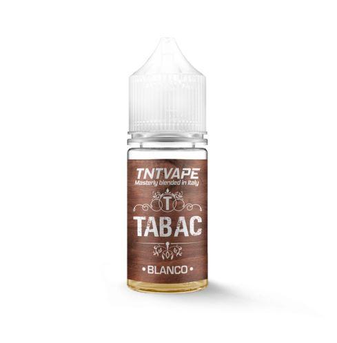 Aroma Concentrato Tabac Blanco 20ml Grande Formato - TNT Vape